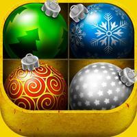 Christmas Tree - Match It Game