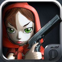 Red Revenge - The True Story of Little Red Riding Hood -
