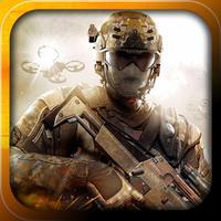 Counter Shoot Trigger Fist - 2016