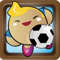 A Flick Shoot - Soccer