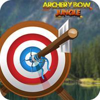 Archery Bow Jungle