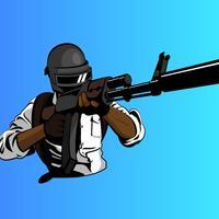 Gun Sticker Pack +  Emotes