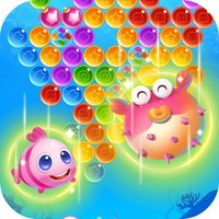 Tap Bubble Sea