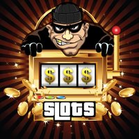 Grand Theft Mega Slots - Robbers Jackpot Big Win
