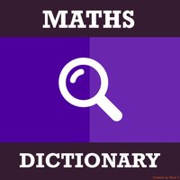Maths Dictionary with Quiz