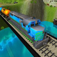 Indian Train Simulator Pro Oil Tanker Transporter