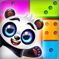 Pandamino: Color Slide & Match