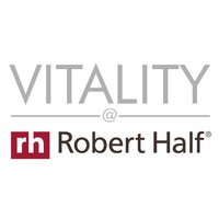 Robert Half Vitality