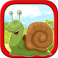 A Turbo Tap Snail Game: Don't Pop the Empty Shell