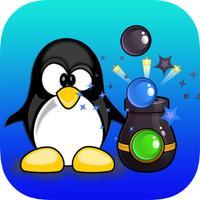 Penguin Bubble Shooter Free!