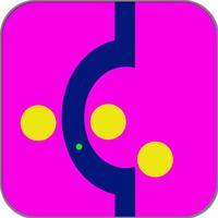 Yellow Circles : Avoid Emoji Dots And Guess The Right Way