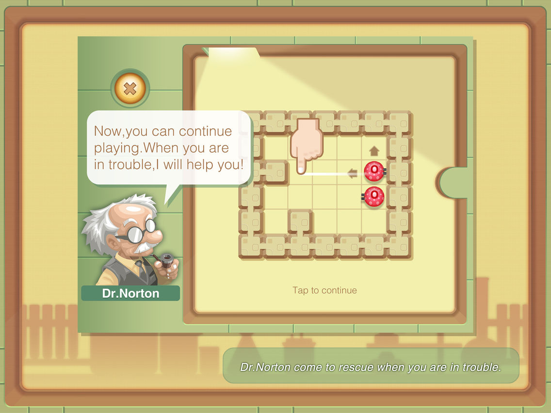 Atoms & Molecules Puzzle Game of Chemistry App for iPhone - Free