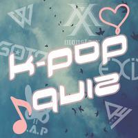 K-pop Quiz & Crosswords