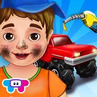 Mechanic Mike - Truck Mania