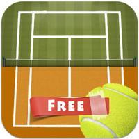 Play Tennis Adventure