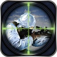 Arctic Assault (17+) : Sniper vs Sniper