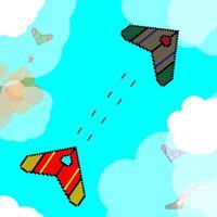 SKY WARS !!