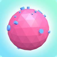 Spinny Planet
