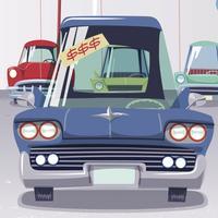 Beet and Pete's Car Dealer