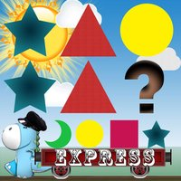 Caboose Express: Patterns and Sorting for Preschool and Kindergarten