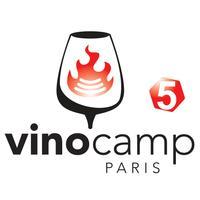 Vinocamp Paris 2016