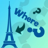 Where In The World?: Quiz Game