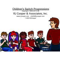 Children's Switch Progressions