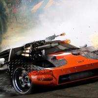 EXTREME RACING MAFIA CAR