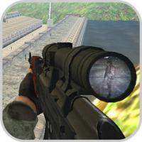 Counter Terrorist:Modern Shoot