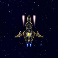 Galactic war fleet