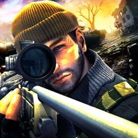 Modern M25 Sniper Suspect Killer