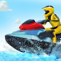 Jet Ski Watercraft Ultra