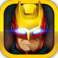 SuperHero Legend Creator for Bat-Man V Super-Man