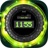 Alarm Clock Wallpapers Neon Designs Pro