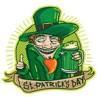 St. Patricks Stickers