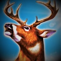 Crazy Deer Hunting Game: A Deer Hunt Shooting Game