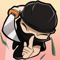 Shadow Samurai Blade Revenge Pro