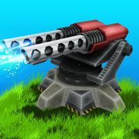 Galaxy Defense Plus: Classic defense game