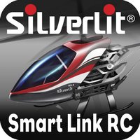 Silverlit Smart Link RC Sky Dragon Remote Control_HD