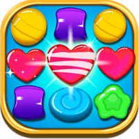Crazy Candy Story Adventure