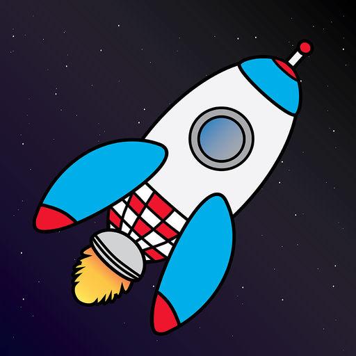 дизайнер картинка космоса в паинте оглядывая пару сколов