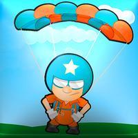 SkyDiver - An Addictive Game