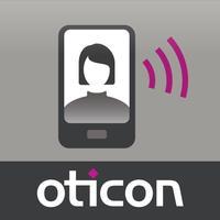 Oticon RemoteCare