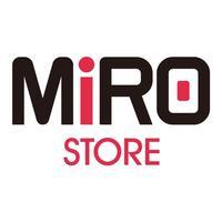 「お客様中心のネットショップ! MIRO STORE」