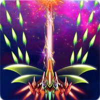 Infinite Shooting: Galaxy War