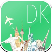 Denmark Offline map & flights. Airline tickets, airports, car rental, hotels booking. Free navigation.