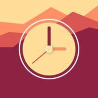 Tap the Clock