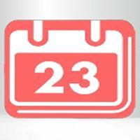 Countdown Slate