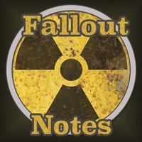 Location notes for Fallout
