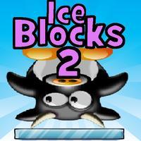 PenguiN WacK Ice Blocks 2
